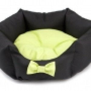 Aquael Comfy Bed Lola Bla Lime FI 50