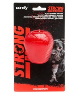 Aquael Comfy Toy Strong Dog Strawb 7,5x6,5cm
