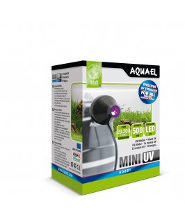 Aquael Mini UV 0.5W attachment