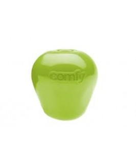 Comfy Toy Snacky Apple Green 7.5cm