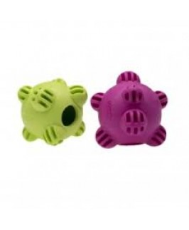 Comfy Toy Snacky Ball Green 8.5cm