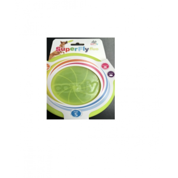 Comfy Toy Super Fly Fluo disc 18cm