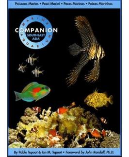 CLEARANCE 50% OFF - Pablo Tepoot - Marine Companion: SE Asia