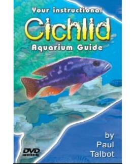 Paul Talbot's Cichlid DVD