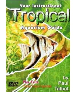 Paul Talbot's Tropical DVD