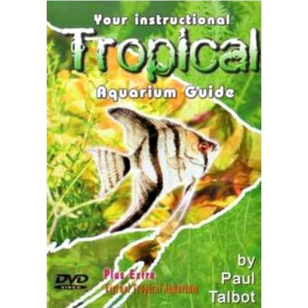 Paul Talbot's Tropical DVD