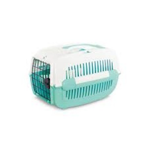 Pet Inn Transporter Cosmos 48cm x 33cm x 32.5cm Sweet Blue