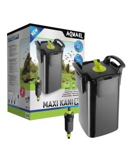 Aquael Maxikani 500 Canister filter