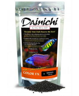 Dainichi Color FX Sinking Pellets