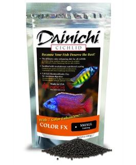 Dainichi Color FX Sinking Pellets