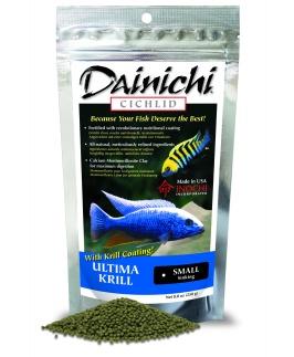 Dainichi Ultima Krill Fish Food