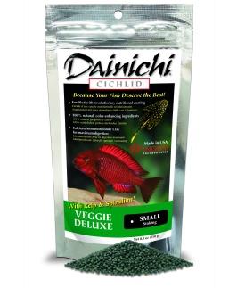 Dainichi Veggie Deluxe Sinking Pellets