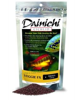 Dainichi Veggie FX Sinking Pellets