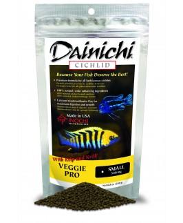 Dainichi Veggie Pro Sinking Pellets