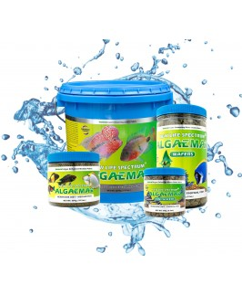 New Life Spectrum Algaemax Sinking Fish Food