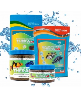 New Life Spectrum Thera+A Sinking Pellets