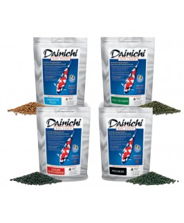 Dainichi Koi Floating Pellets