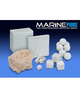 Cermedia MarinePure High Performance Biofilter Media
