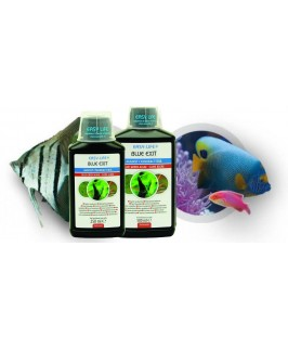 Easy-Life Blue Exit (Freshwater Cyanobacteria Remover)