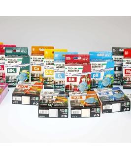 JBL Individual Test Kits & Refills