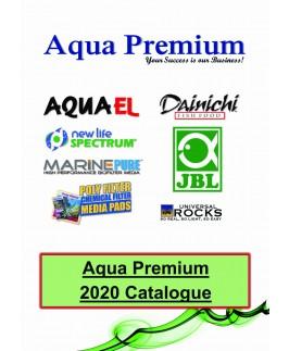 Aqua Premium Price List