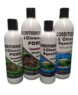 Aqua-Pics Conditioner & Clearer