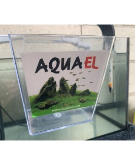Aquael Fish Catching Cup / Coral Inspection Cup