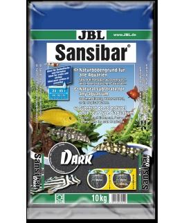 JBL Sansibar Dark (Black Aquarium Sand)